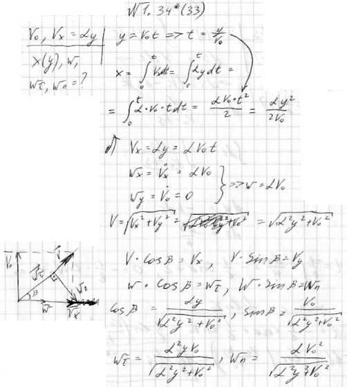 Физика → часть 1 физические основы